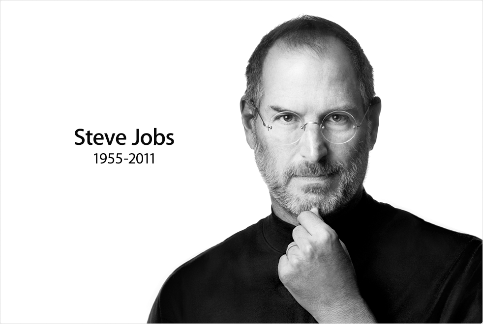 2011 Steve Jobs apple.com