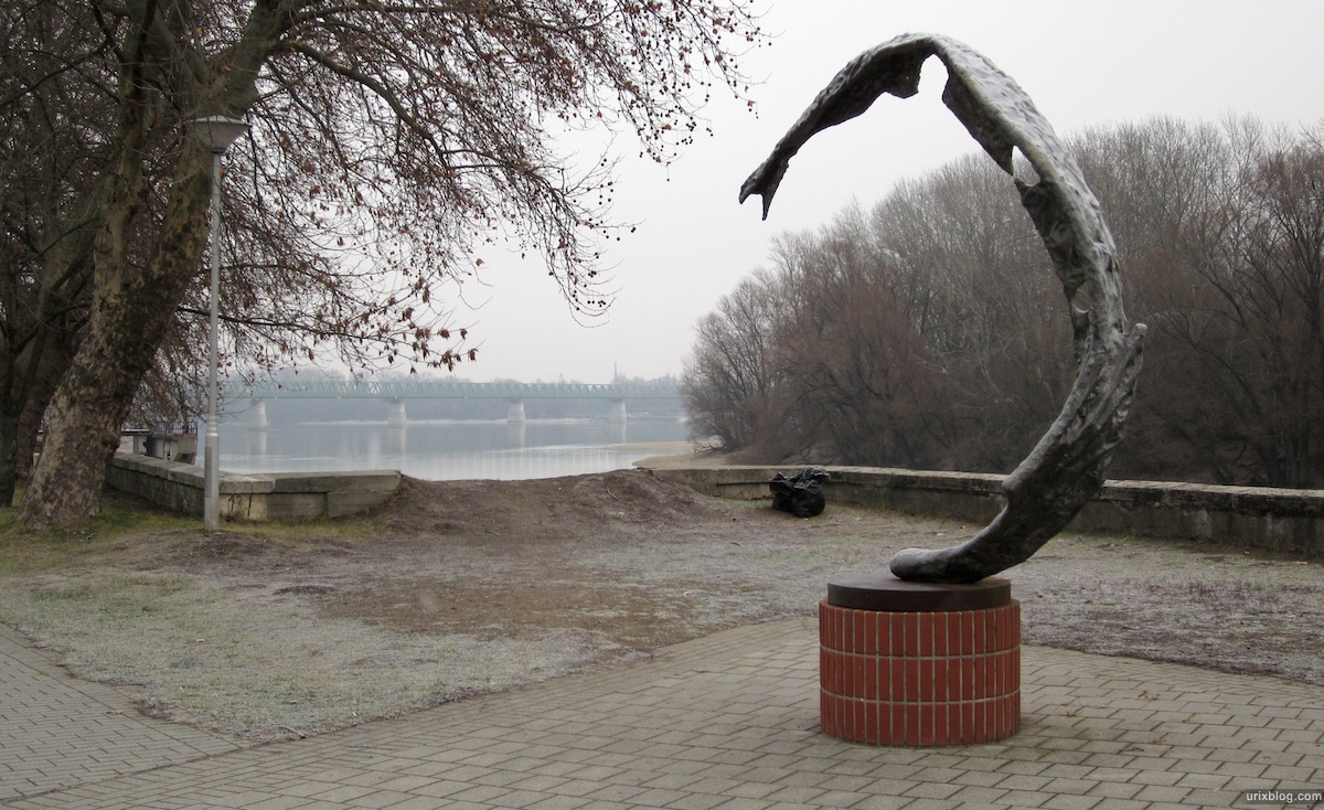 2011 парк Графисофт Graphisoft park Венгрия Будапешт Budapest Hungary