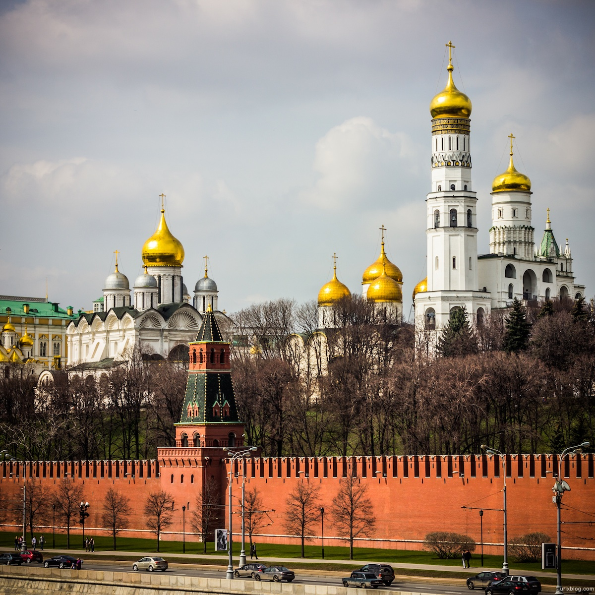 2012 Москва