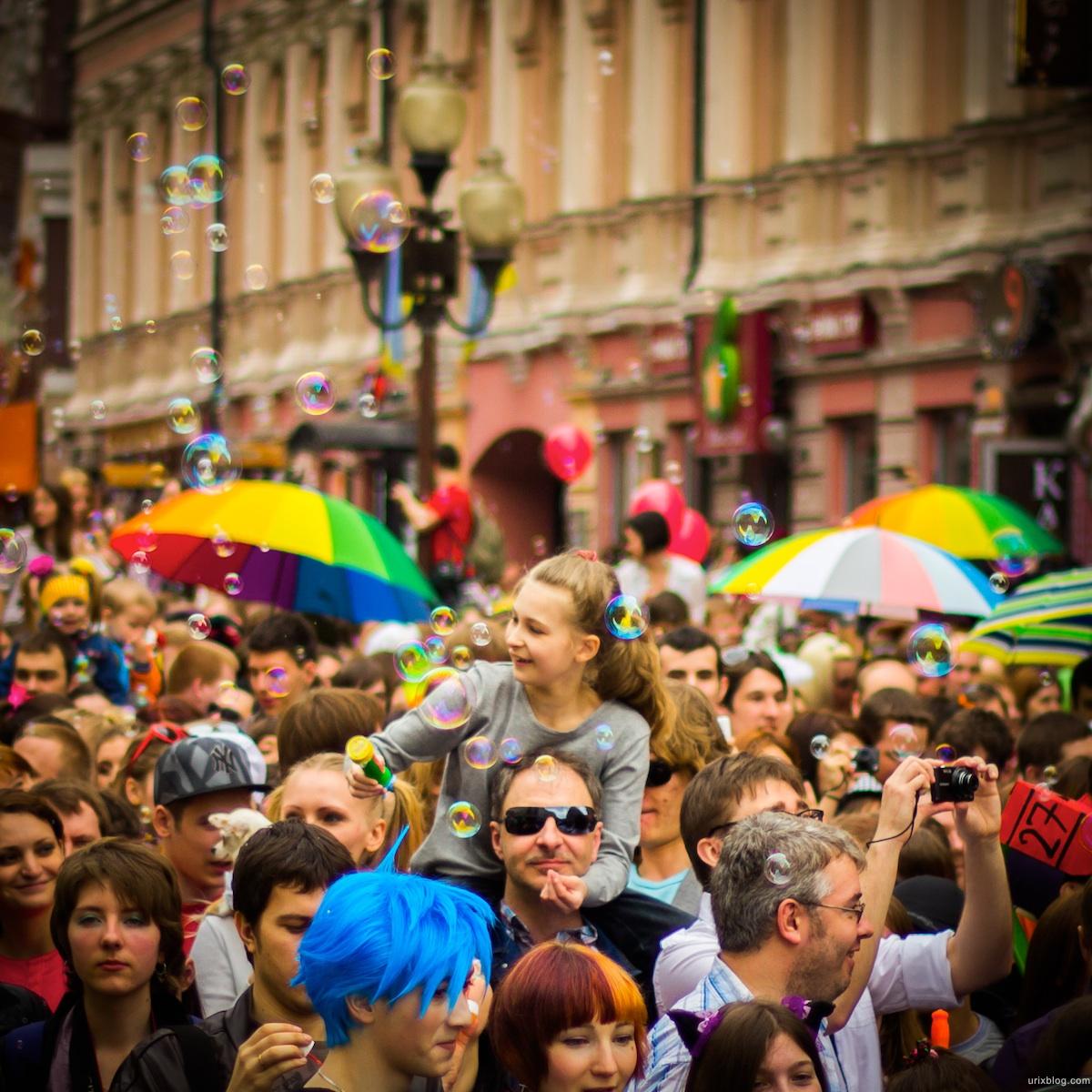 2012 Москва Дримфлэшь Дримфлешь Dreamflash