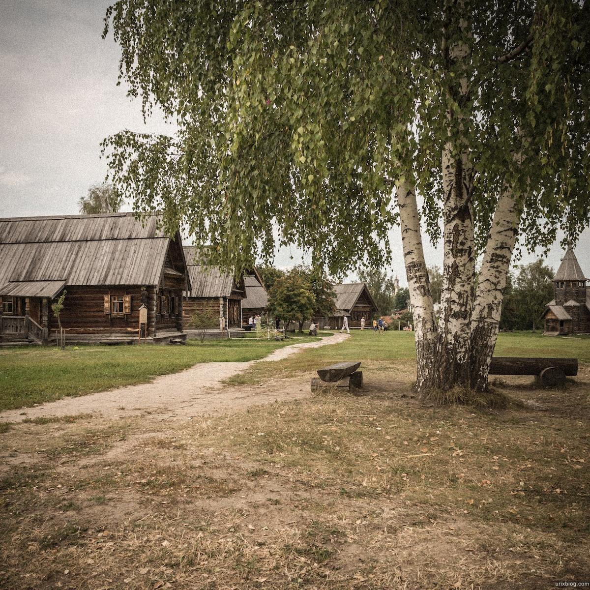 2012 Суздаль Владимирская область Музей деревянного зодчества, 3D, stereo, cross-eyed, стерео, стереопара Canon 600D