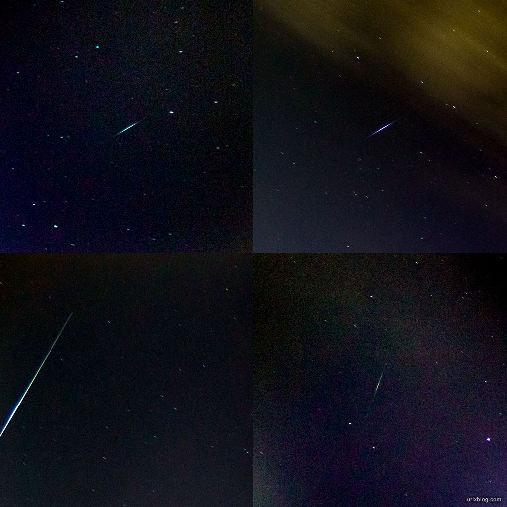 2014, perseids, perseid meteor shower, augest, Canon 600D, 18-55 lens, Moscow, Russia