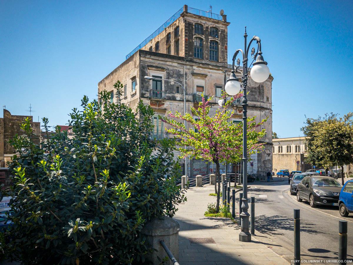Торре-Аннунциата, Италия