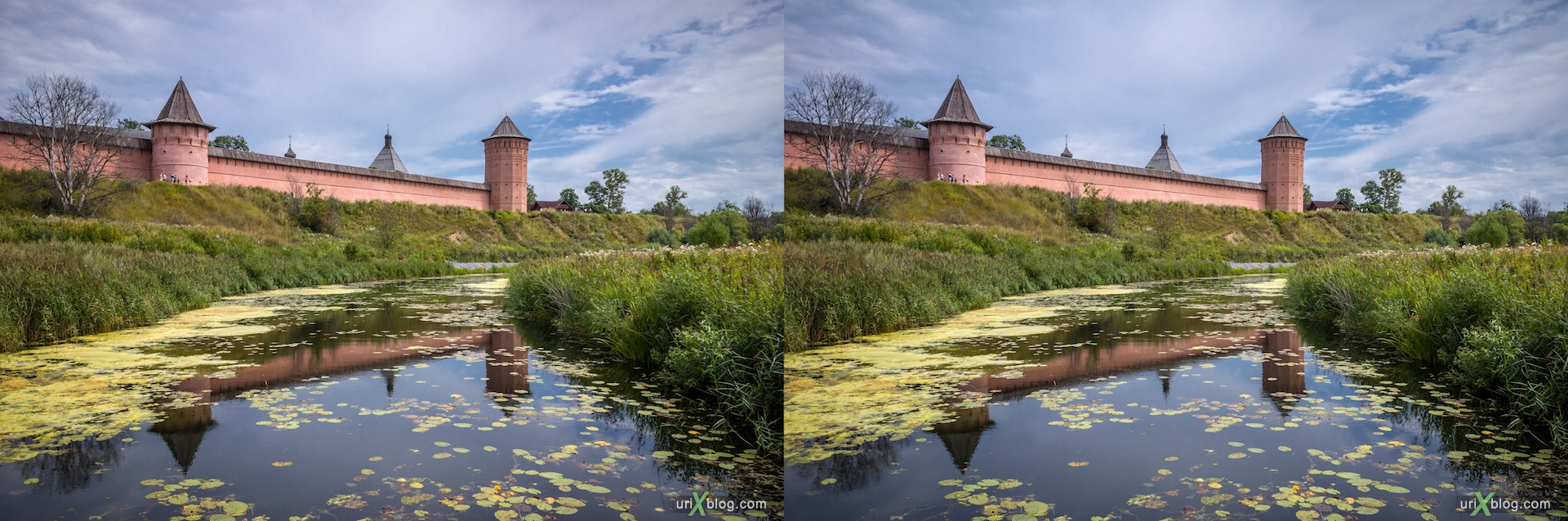 2012 Russia Suzdal stereo 3d