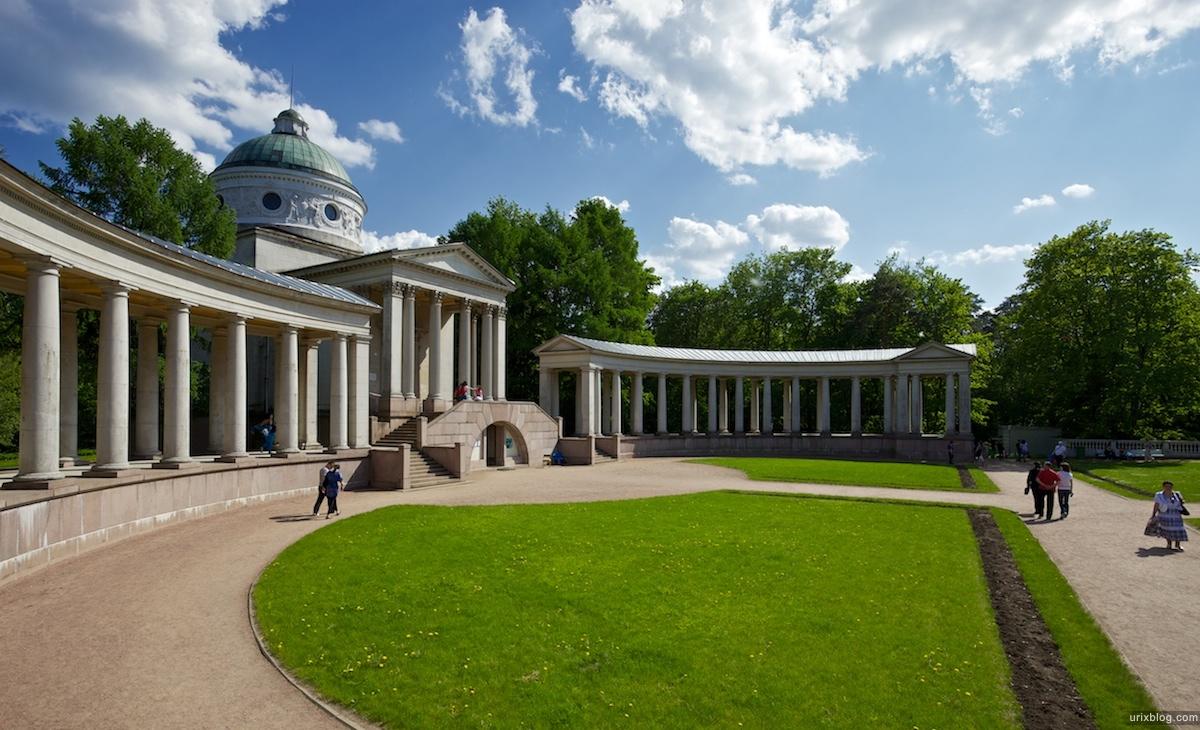 Русские исторические усадьбы