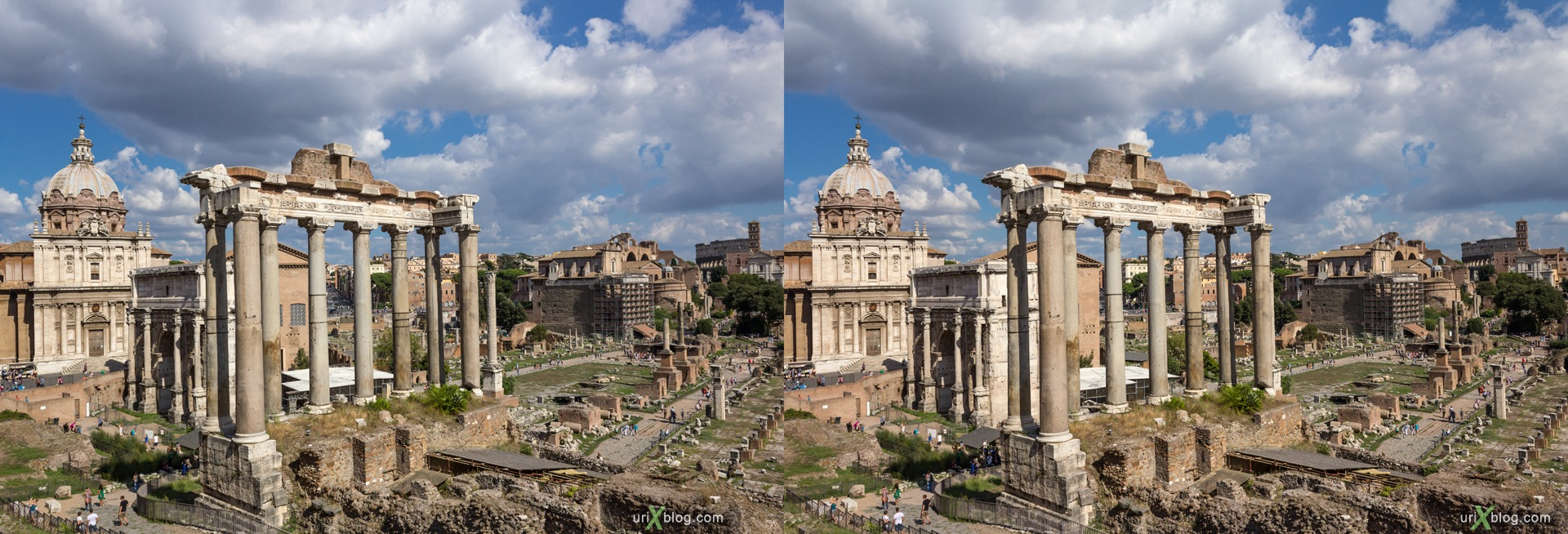3d Stereoscopic Photos From All Over The World Urixblog