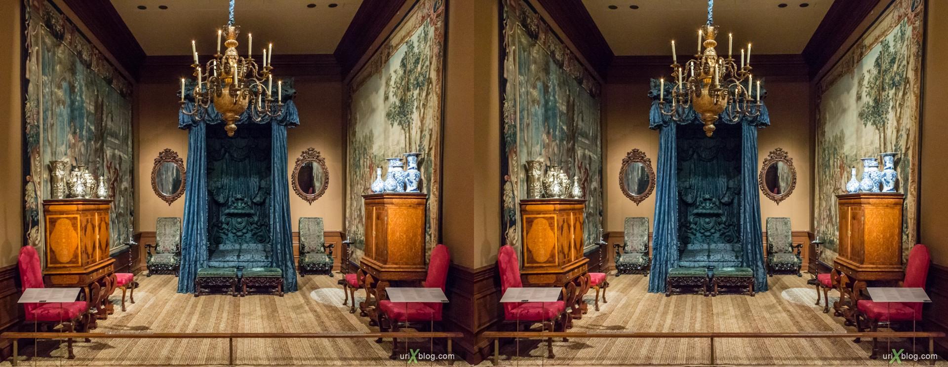 2013, Metropolitan Museum of Art, Нью-Йорк, США, музей, 3D, перекрёстные стереопары, стерео, стереопара, стереопары