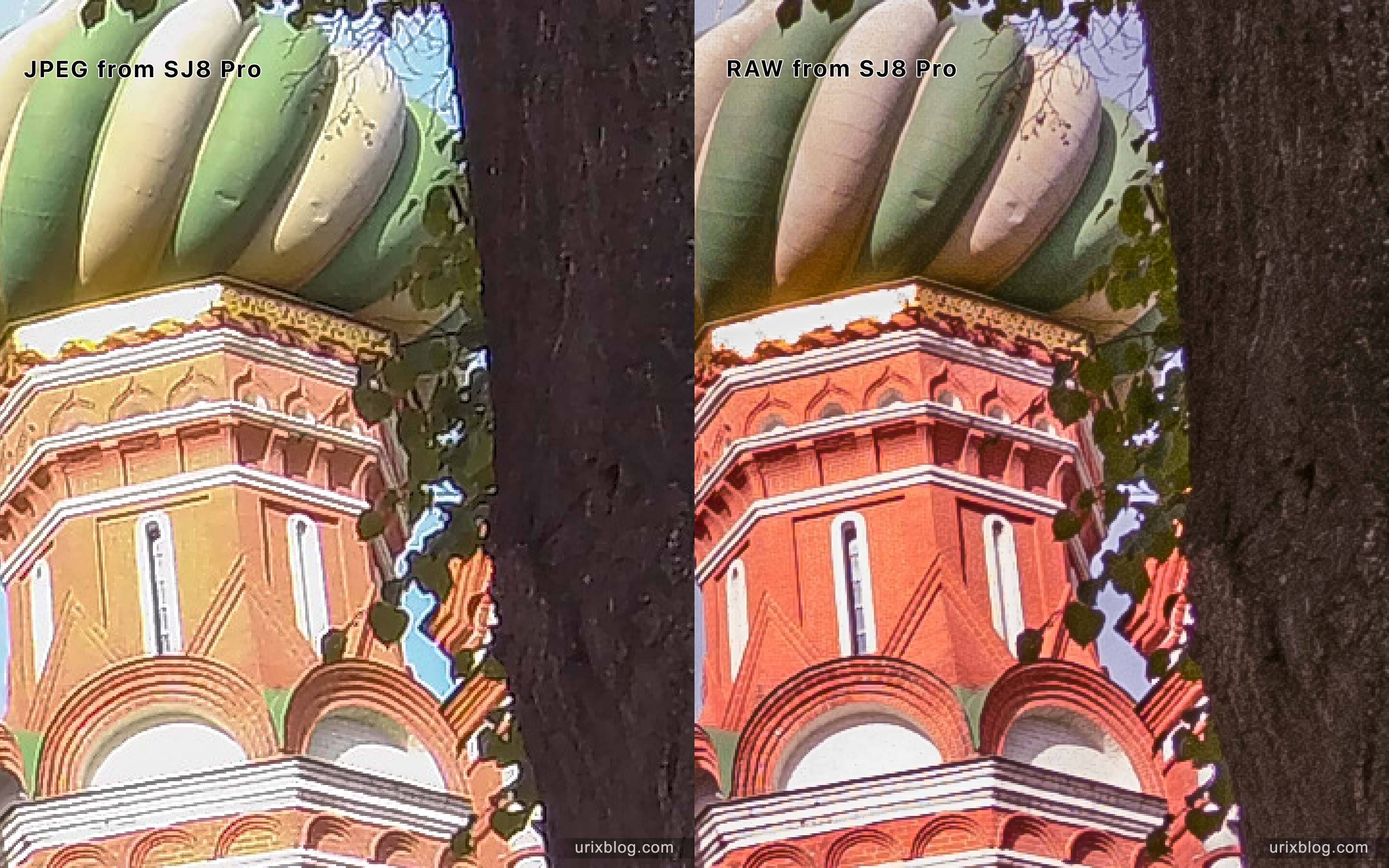 3D Stereoscopic photos from all over the world – UrixBlog